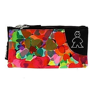 Perona 53379 Campro Estuches, 22 cm, Multicolor
