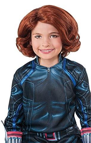 Black Widow Halloween Costume Accessoires - Rubie's Costume Avengers 2 Age of Ultron