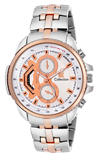 IIK Collection Analog Wrist Watch For Men & Boys (IIK-101M)