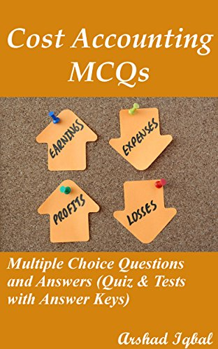 Cost accounting mcqs multiple choice questions and answers quiz cost accounting mcqs multiple choice questions and answers quiz tests with answer keys fandeluxe Image collections