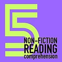5th Grade Non Fictional Reading Comprehension