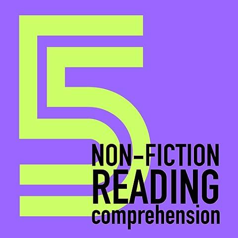 5th Grade Non Fictional Reading