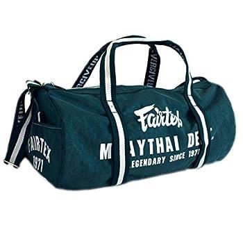 Fairtex bag9 Retro Estilo...