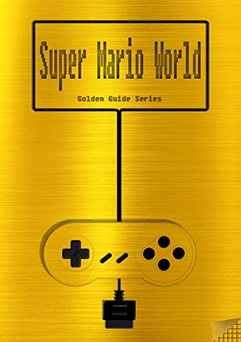 super mario world snes guide