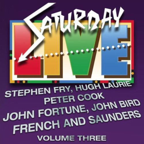 Saturday Live, Vol. 3