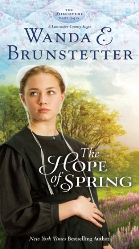 The Hope Of Spring Discovery
