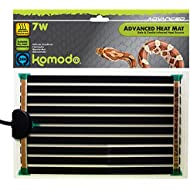 Komodo Advanced Heat Mat 7W (142x274mm)