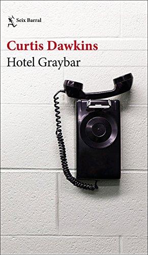 Hotel Graybar (Biblioteca Formentor)