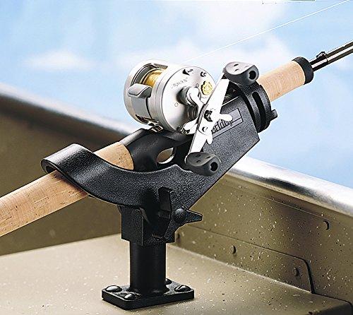 Berkley Classic Tools - Rutenhalter Boots-rutenhalter Mit Klappsicherung Nr. 1056140