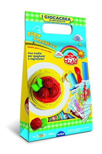 Didò 341900 - giocacrea spaghetti