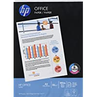 HP Office A4 210x297mm 80gsm 500sheets/Ream.