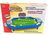 Mini Tabletop Shoot Activate, Fußballspiel