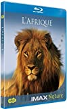 iMax Nature - L'Afrique (Full HD 1080P) [Blu-ray]