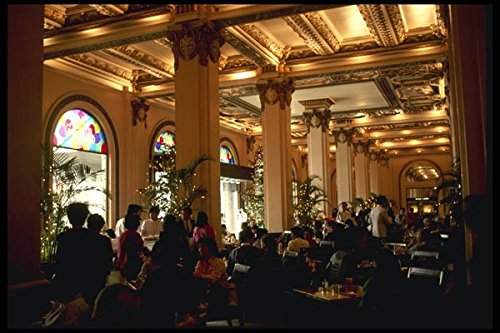 120040-the-famous-tea-room-lobby-in-the-peninsula-hotel-a4-photo-poster-print-10x8