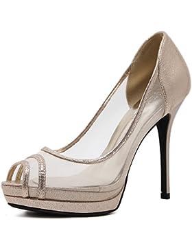 1TO9 - Ballerine donna, oro (G