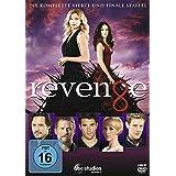 Revenge - Die komplette vierte Staffel
