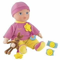 Idea Regalo - Chicco 67954 Kiklà La Mia Prima Bambola