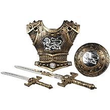 Grandi Giochi GG16001 - Set Armatura Romana