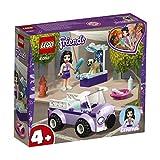 Lego Friends La Clinica veterinaria Mobile di Emma Gioco per Bambini, Colore Vari, 41360