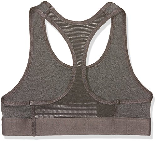 Under Armour Mädchen Graphic Armour Sport Bra Carbon Heather