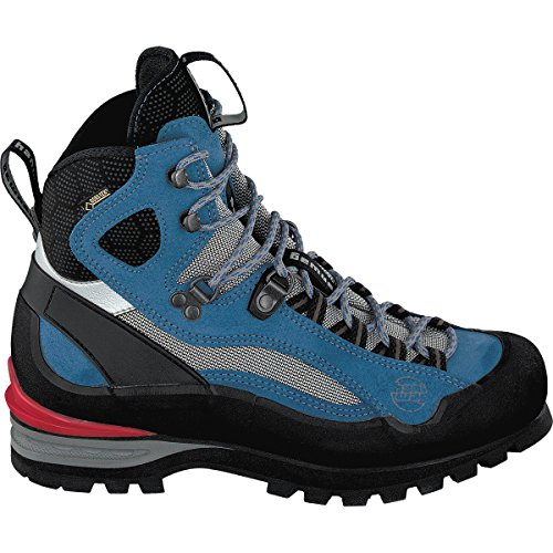 Hanwag Ferrata Combi GTX W bottes alpines UN blue