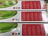 Lifetime Garden 200x 120cm Hängematte–Mehrfarbig–Ständer nicht im Lieferumfang enthalten