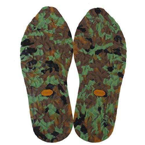 1-paire-semelles-externes-en-caoutchouc-reparation-de-chaussures-hommes-4mm-depaisseur-vert