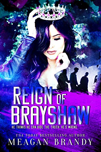 Reign of Brayshaw (English Edition)