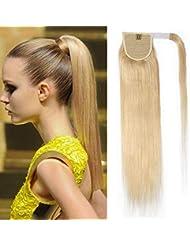 Suchergebnis Auf Amazonde Für Haarteile Echthaar Zopf Letzte 3