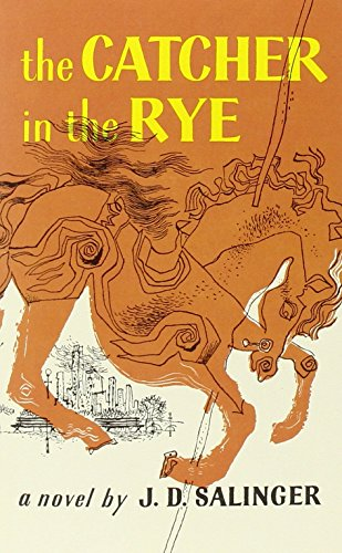 The Catcher in the Rye (Roman) por Jerome D. Salinger