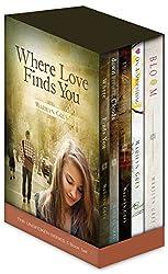 The Unspoken Series: Box Set (Books 1 - 5)