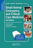 Small Animal Emergency and Critical Care Medicine: Self-Assessment Color Review, Second Edition (Veterinary Self-Assessment Color Review Series)