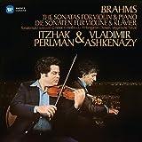 #7: Brahms: Violin Sonatas/Hungari