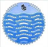 Whizz Berry Urinalschutz, Blau, 10 Stück