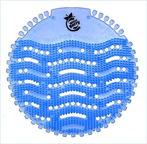 Whizz Berry per orinatoio -Blue Breeze-Scatola da 10-deodorante