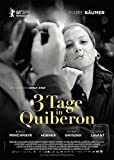 Close Up 3 Tage in Quiberon Poster (59cm x 84cm) + Ü-Poster