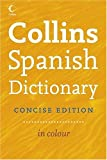 Collins Concise Spanish Dictionary
