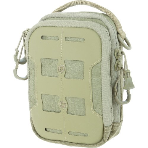 CAP Compact Admin Pouch Tan by Maxpedition - Maxpedition Admin Pouch