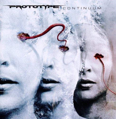 Prototype: Continuum (Audio CD)