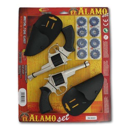 gibie-set-de-2-revolveres-metalicos-de-juguete-el-alamo