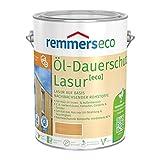 REMMERS ECO OEL-DAUERSCHUTZ-LASUR - 2.5 LTR (MAHAGONI RC-565)