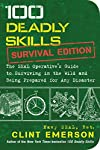 From national bestselling author and retired Navy SEAL Clint Emerson comes the essential guide for surviving today's emergencies—from navigating in the wild to staying alive in any disaster.These 100 skills, adapted for civilians from actual field ex...