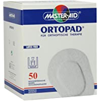 ORTOPAD happy medium Augenokklusionspflaster 50 St preisvergleich bei billige-tabletten.eu