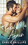 Take Me Again: A Second Chance Standalone Romance (The Knight Brothers Book 1) (English Edition)