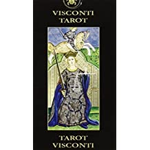 Visconti Mini Tarot