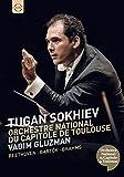 Tugan Sokhiev - Orchestre De Captiole De Toulouse - Vadim Gluzman