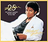 Thriller 25th Anniversary Edition (Classic Cover) [CD+DVD]