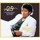 Thriller [25th Anniversary Edition CD + DVD ] (Original Cover)
