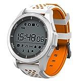 [Upgrade Version] padgene® F3Fitness Activity Tracker Wasserdicht IP68Bluetooth 4.0Sport Smartwatch Armband mit S