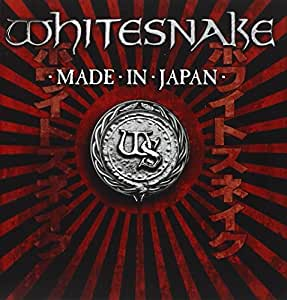 Made in Japan [Bonus Track]